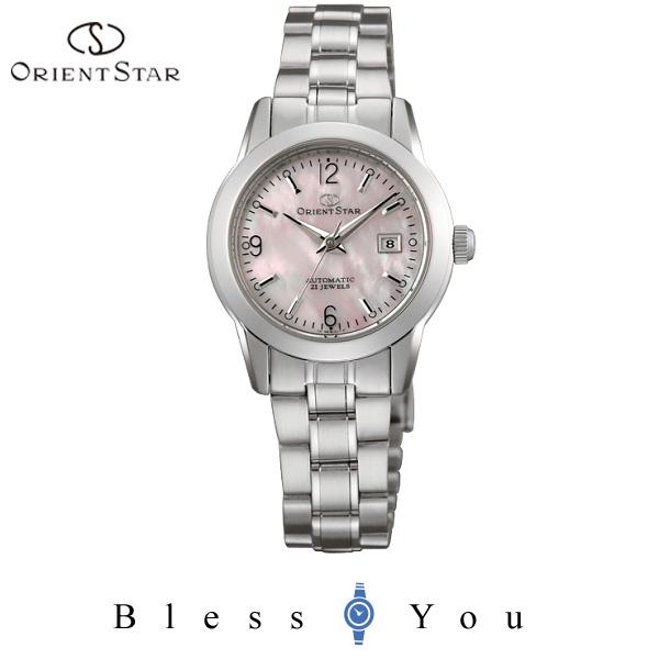 ORIENT STAR オリエント 機械式 腕時計 レディース オリエントスター スタンダード WZ0411NR 36,0 自動巻き