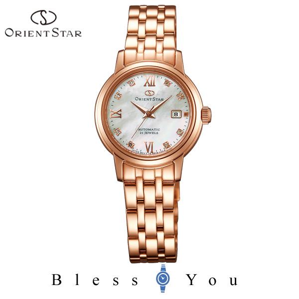 ORIENT STAR オリエント 機械式 腕時計 レディース オリエントスター スタンダード WZ0451NR 58,0 自動巻き