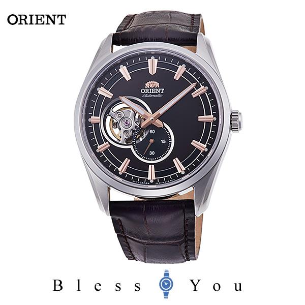 ORIENT オリエント 機械式 腕時計 メンズ コンテンポラリー RN-AR0004Y 40,0