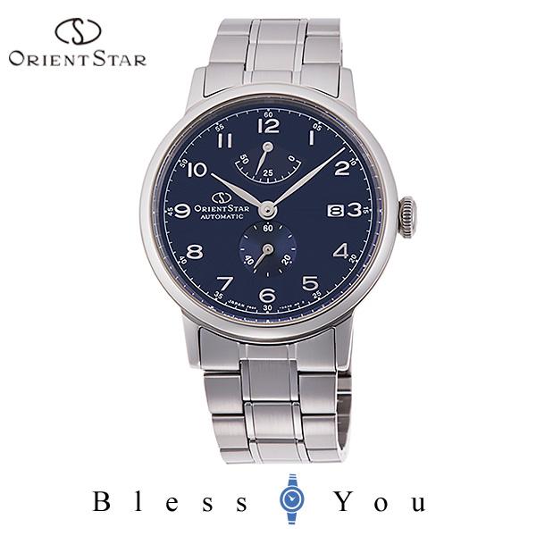 ポイント10倍 ORIENT STAR オリエントスター 機械式 腕時計 メンズ クラシック RK-AW0001L 84,0
