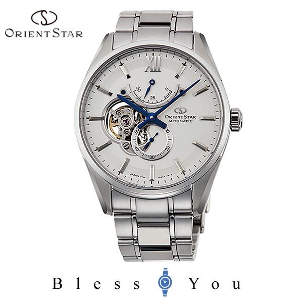 ORIENT STAR オリエントスター 機械式 腕時計 メンズ コンテンポラリー RK-HJ0001S 150,0