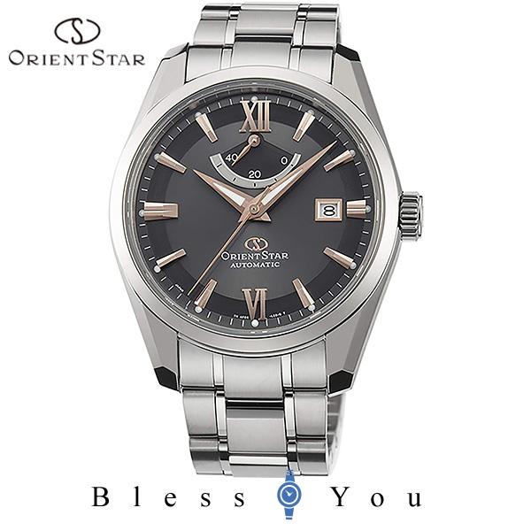 ポイント10倍 ORIENT STAR オリエントスター 機械式 腕時計 メンズ コンテンポラリー チタン WZ0011AF 120,0