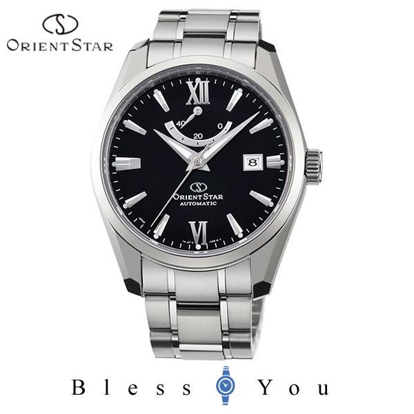 ポイント10倍 ORIENT STAR オリエントスター 機械式 腕時計 メンズ コンテンポラリー チタン WZ0051AF 120,0