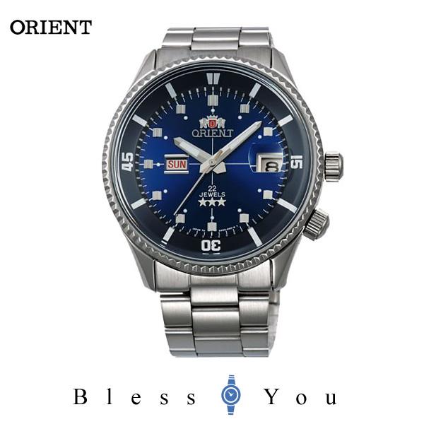 ORIENT オリエント 機械式 腕時計 メンズ スポーツ メカニカル WV0031AA 40,0 日本製