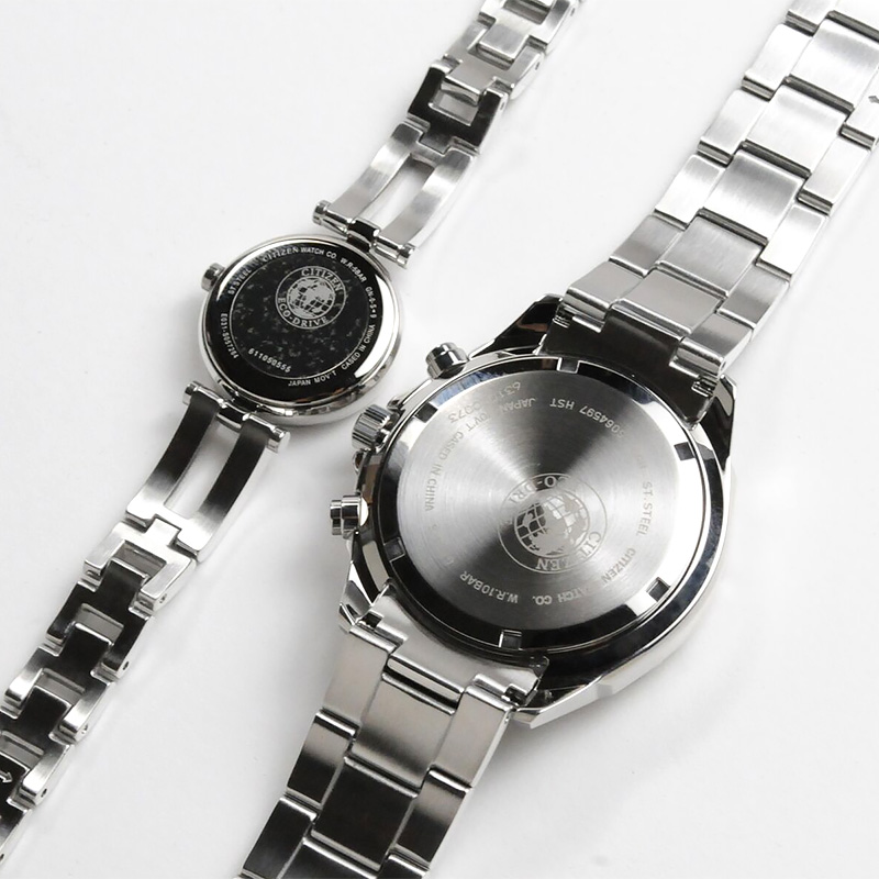 VO10-6772F-NA15-1572C% genuine Citizen Alterna & Wicca pair watch Japan Free shipping OFF [pair couple watch watch brand] gift