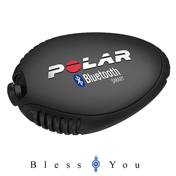ポラール ストライドセンサーBluetooth Smart JPN 91053153 新品お取り寄せ 9,8