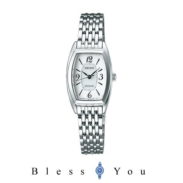 ソーラーセイコー エクセリーヌ レディース 腕時計 SWCQ063 65,0