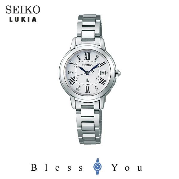 セイコー ルキア ソーラー電波 レディース 腕時計 SSQW035 69,0