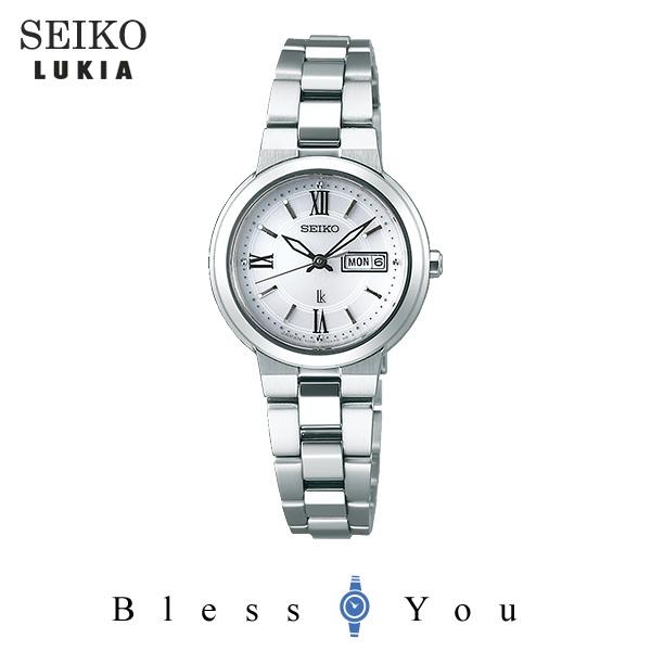 セイコー ルキア ソーラー 腕時計 レディース ルキア SSVN029 37,0