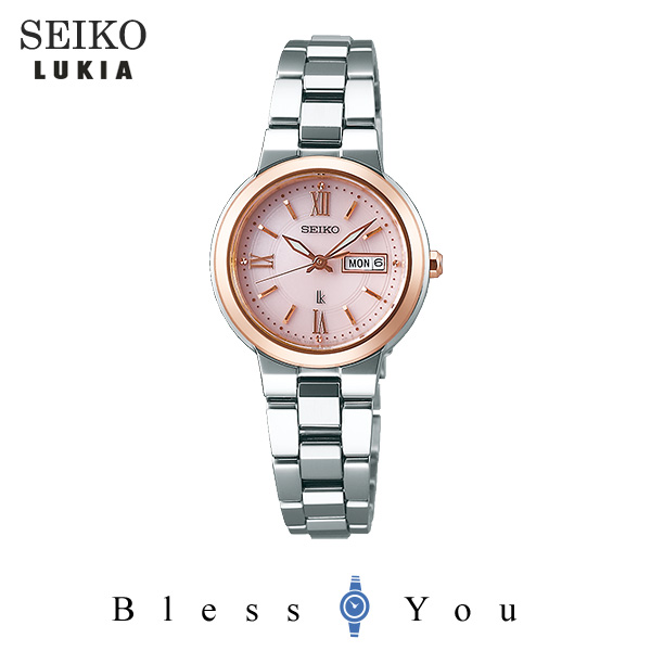 セイコー ルキア ソーラー 腕時計 レディース ルキア SSVN030 40,0