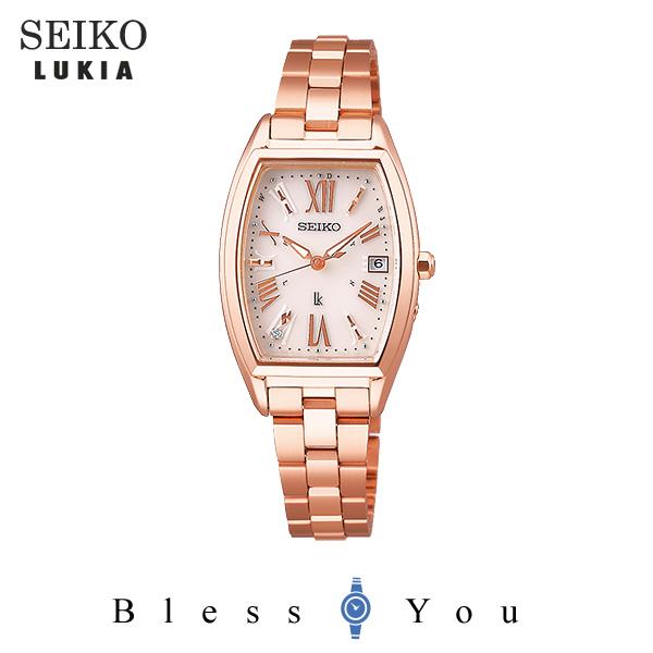 セイコー ルキア ソーラー電波 腕時計 レディース ルキア SSVW118 59,0