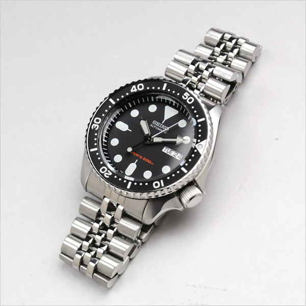 SEIKO WATCH SKX007KD