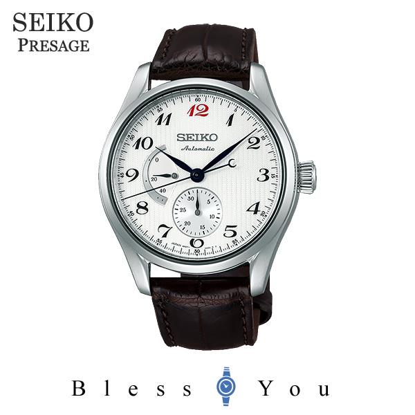 セイコー プレザージュ SEIKO PRESAGE 自動巻き メカニカル メンズ 腕時計 SARW025 90,0