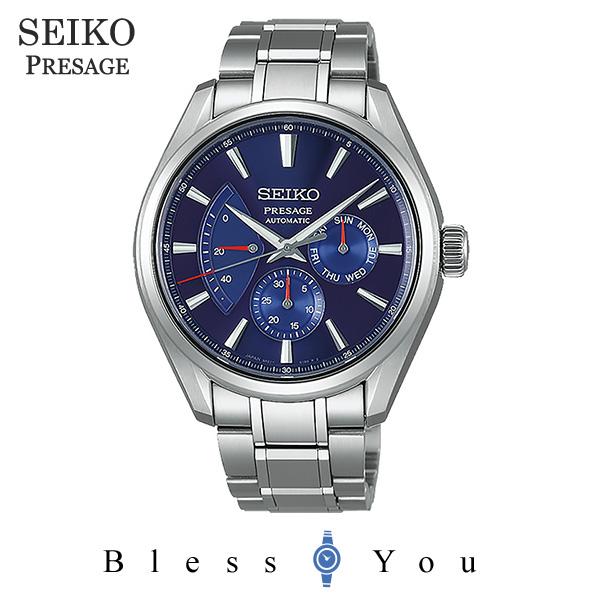 セイコー プレザージュ SEIKO PRESAGE 自動巻き メカニカル プレステージライン SARW037 武藤嘉紀 限定モデル 130,0