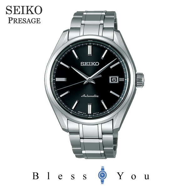 セイコー プレザージュ SEIKO PRESAGE 自動巻き メカニカル メンズ 腕時計 SARX035 100,0[sss]