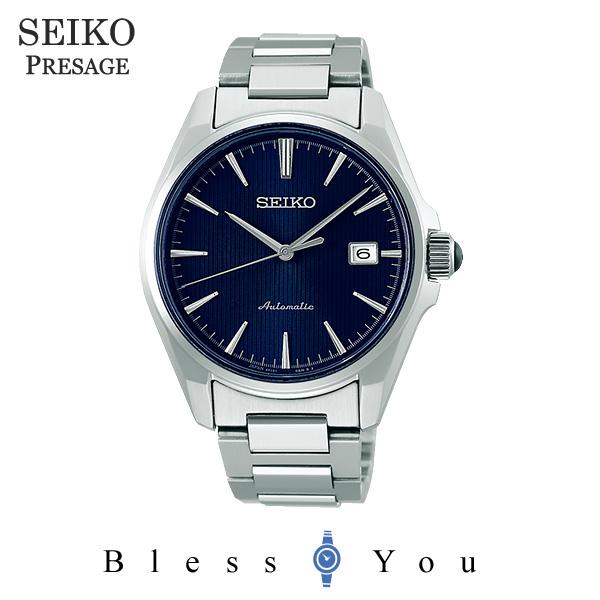 セイコー プレザージュ SEIKO PRESAGE 自動巻き メカニカル メンズ 腕時計 SARX045 70,0