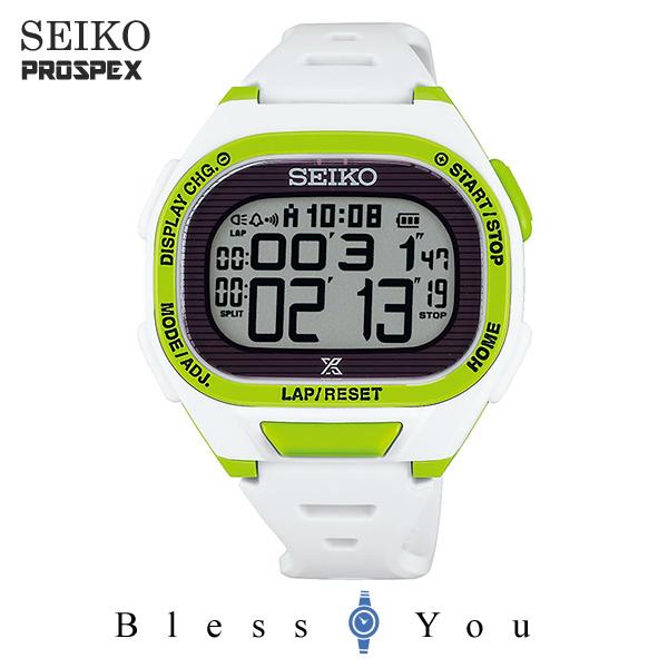 SEIKO PROSPEX セイコー ソーラー 腕時計 メンズ プロスペックス スーパーランナーズ SBEF053 13,0