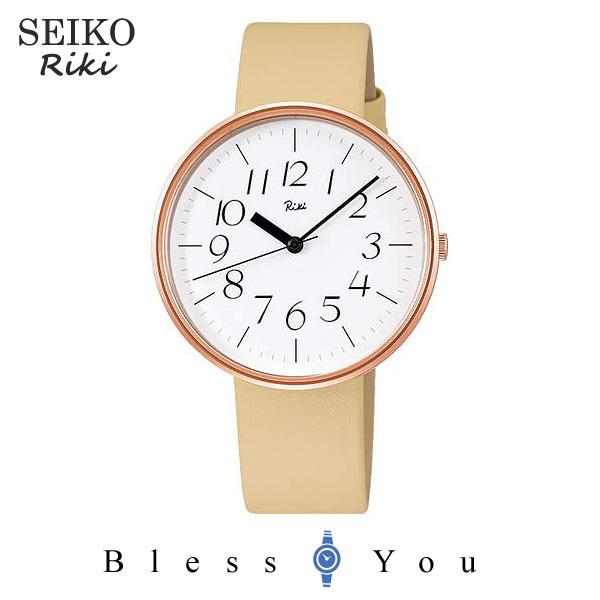 ポイント10倍 SEIKO ALBA Riki セイコー アルバ 腕時計 メンズ リキ 2019年5月 レトロモダン AKQK451 13,0