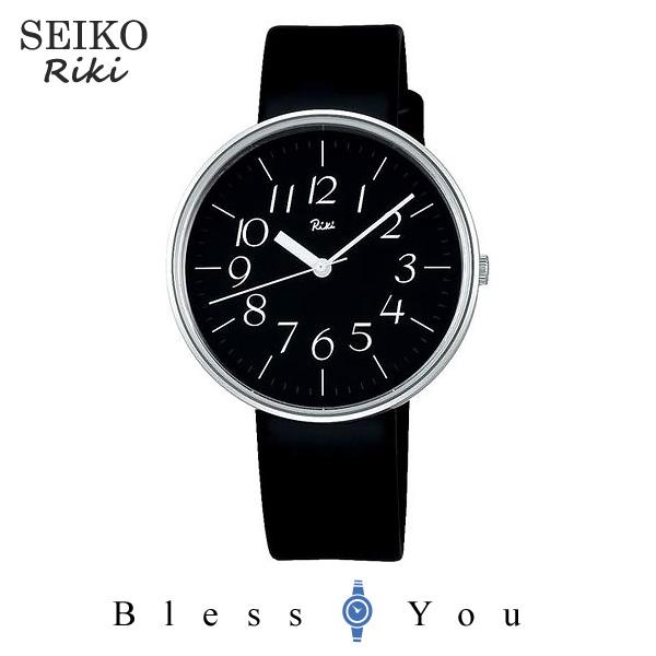 ポイント10倍 SEIKO ALBA Riki セイコー アルバ 腕時計 メンズ リキ 2019年5月 レトロモダン AKQK453 13,0