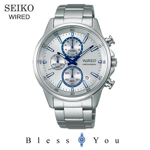 ポイント10倍 SEIKO WIRED セイコー 腕時計 メンズ ワイアード AGAT425 13,0