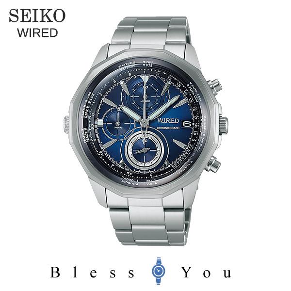 セイコー ワイアード メンズ 腕時計 AGAW419 22,0