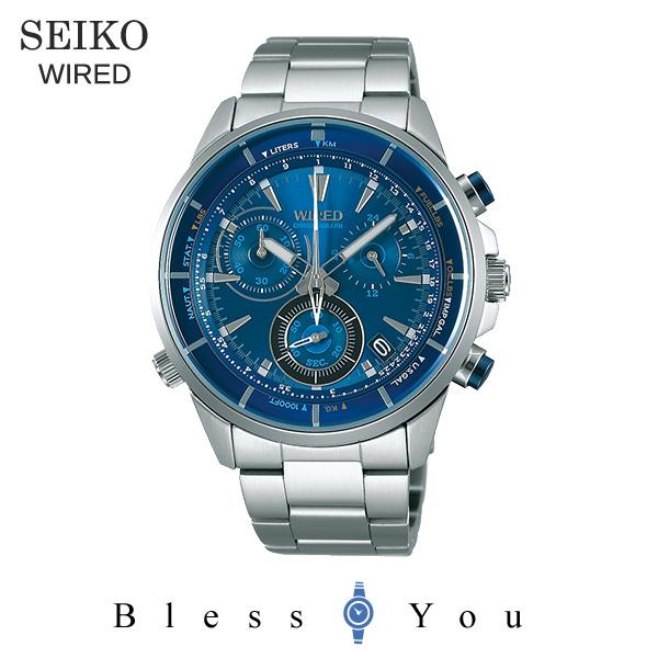 セイコー ワイアード メンズ 腕時計 AGAW442 22,0