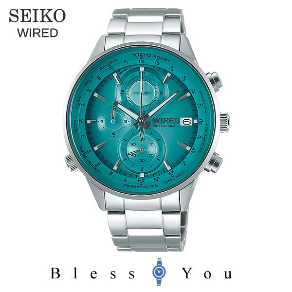 SEIKO WIRED セイコー 腕時計 メンズ ワイアード AGAW451 22,0