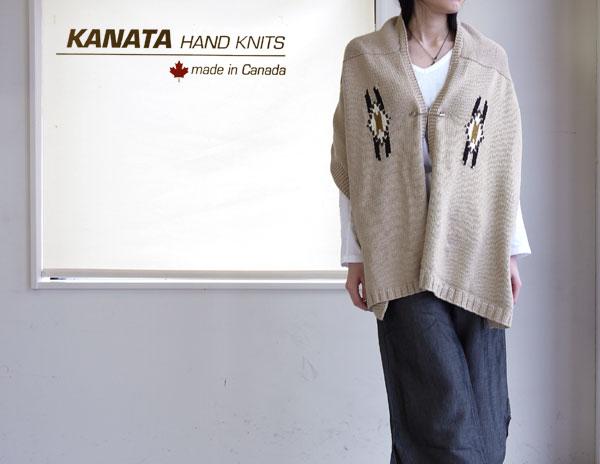 """【カナタ KANATA】 """"ORTEGA""""STOLE・KO10701【レディース】【last_1】"""