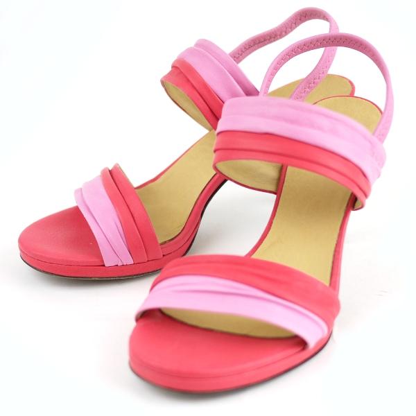 【20%OFFクーポン発行中!】【イタリーメイドパークマンション ITALY MADE PARKMANSION】 leather sandal・16034-1631201【シューズ】【70】【A-3】【◎】
