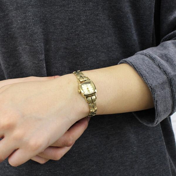 【チュリパ Tulipa】 ゴールドブレス 腕時計・TU03-MGD-3111801【レディース】【アクセサリー】【last_1】【◎】