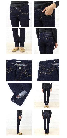 5 .13 1271301 D.M.G( Domingo) cotton polyurethane pocket slim denim underwear (29)-690C-fs3gm
