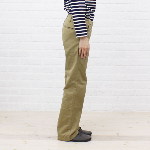 ■ ■ D.M.G(Domingo) trousers, work trousers, t-13-540 1271302