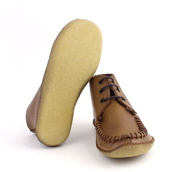 ■ ■ PUNTO PIGRO (プントピグロ) ミドルカットモカシン shoes and HRN03-0341302.