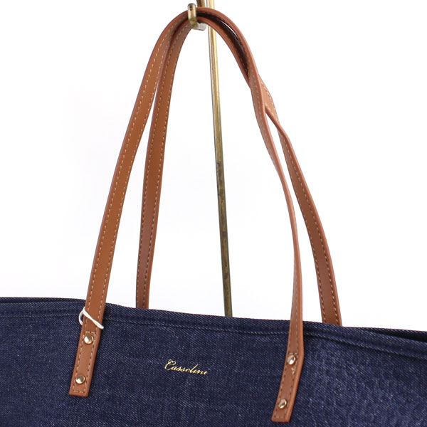 キャンンバス color tote bag, 25-1739-3181401