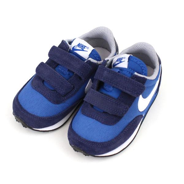 "Nylon nature leather kids sneakers ""elite RD "" .512118-0121401"