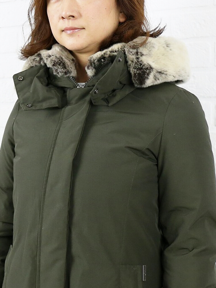 Woolrich Bow Bridge Coat Sale