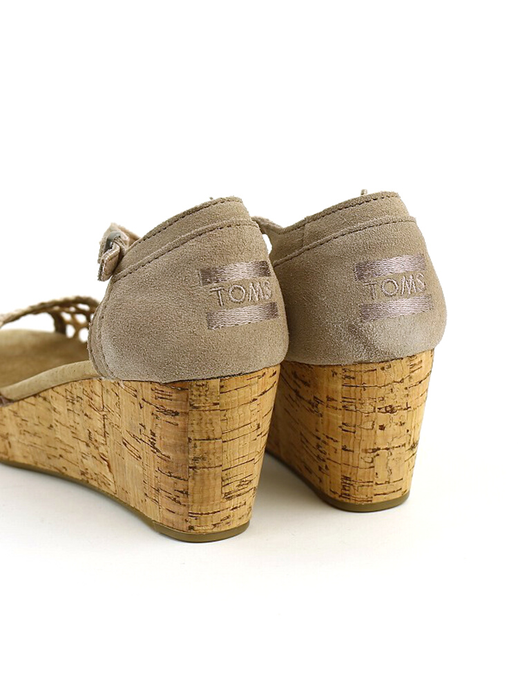 0098d2f433b It is P-WEDGE-3001501 platform wedge sole ankle strap mesh sandals
