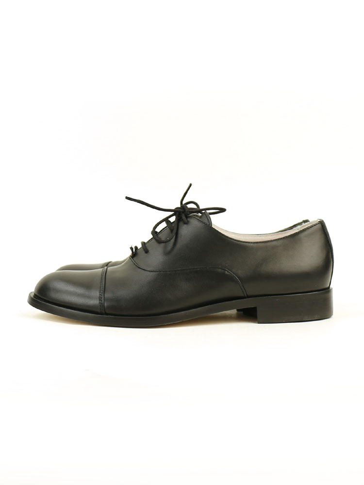 La Tenace (La tenace) leather lace-up shoes-389-0311502