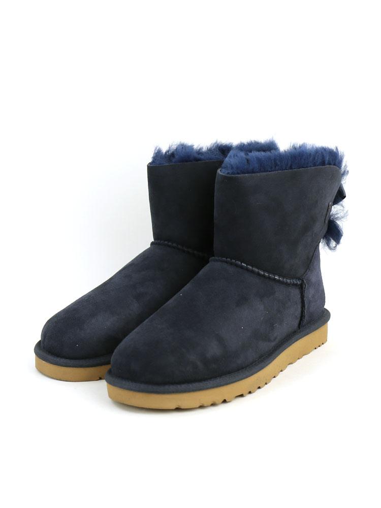 698e41c215 (Ugg Australia) UGG Australia Sheepskin short boots