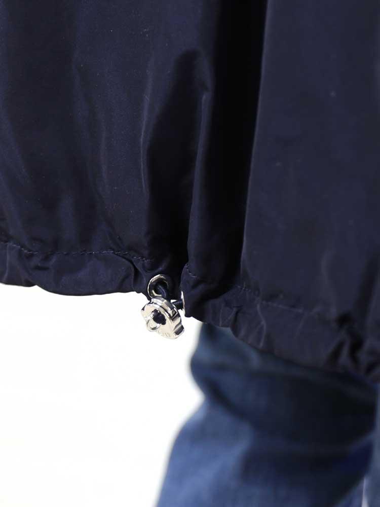 """폴리에스터 중간 길이 후드 코트 """"VENITIELLE"""" VENITIELLE-2011601"""