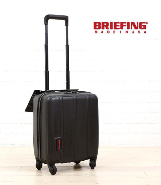 【ブリーフィング BRIEFING】ポリカーボネート ハードケース キャリーバッグ キャリーケース H-22・BRF350219-4301802【メンズ】【レディース】【JP】