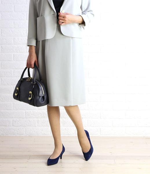 【クーポン利用で20%OFF】【クレスピ Crespi】ポリエステル ラップデザイン スカート・104-7701-1791701【レディース】