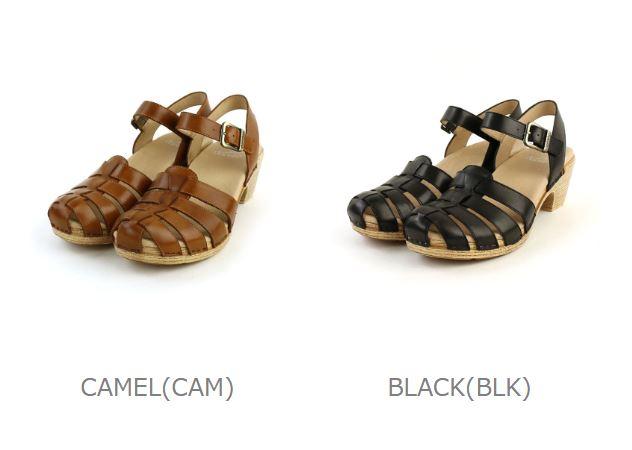 f85de6d4c69 etre par bleu comme bleu  Full-grain leather ankle strap Sandals ...