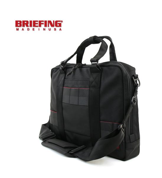 【ブリーフィング BRIEFING】バリスティックナイロン 2WAY ブリーフケース PCバッグ SSL LINER・BRF489219-2771801【メンズ】【レディース】【JP】【A4】【◎】