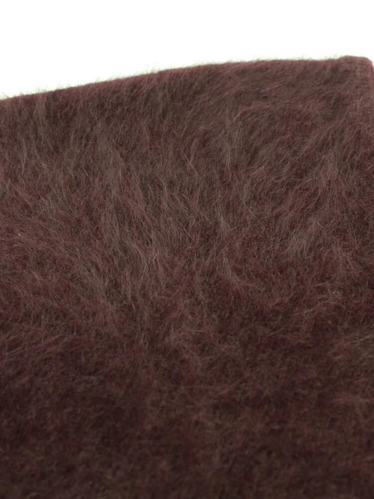 【30%OFF】【ブラーミン Brahmin】アンゴラ混 起毛 ダブルフェイス ニットプルオーバー セーター ・B93523-0041702【レディース】【last_1】