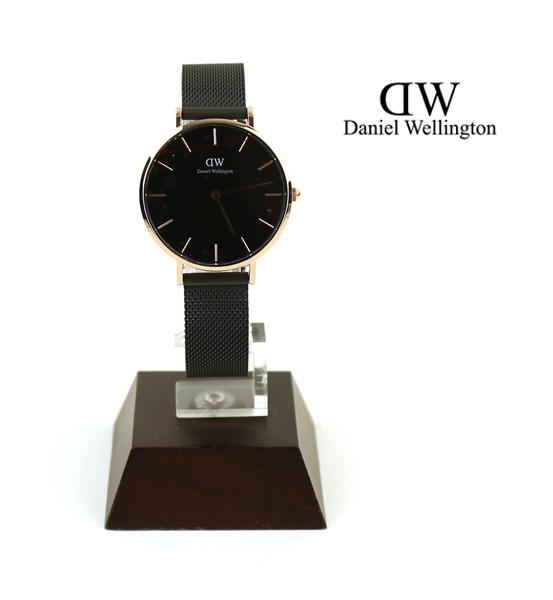 【ダニエル・ウェリントン Daniel Wellington】クラシックペティット アッシュフィールド ローズゴールド ラウンド 時計 腕時計 32mm リストウォッチ・DW00100201-3171702【メンズ】【レディース】【1F-W】【last_1】