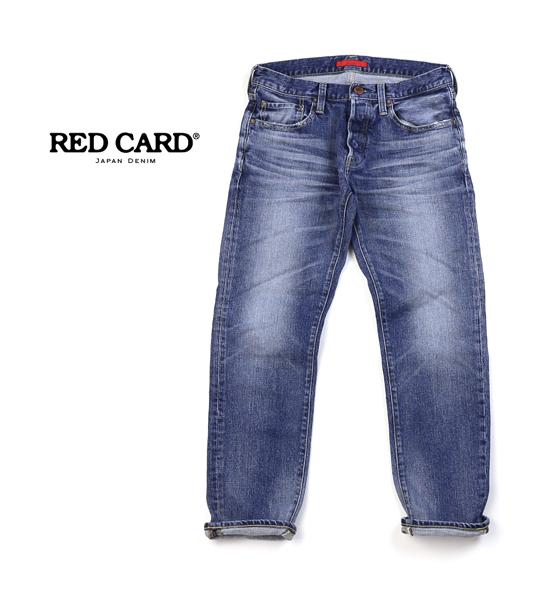【即納&大特価】 【レッドカード RED CARD】コットン混 メンズ スリム クロップド スリム Rhythm デニムパンツ メンズ ジーンズ Rhythm Crop・71898-2941801【メンズ】【last_1】, 木製ウッドブラインドのオルサン:51160452 --- bibliahebraica.com.br