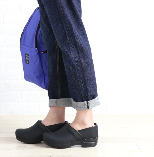 etre par bleu comme bleu | Rakuten Global Market: Oiled leather Sabot shoes clog, PROF-XP-2911602