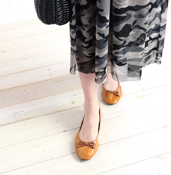 etre par bleu comme bleu | Rakuten Global Market: Rain ballet shoes, RL-004-0751801 with the fake patent leather case
