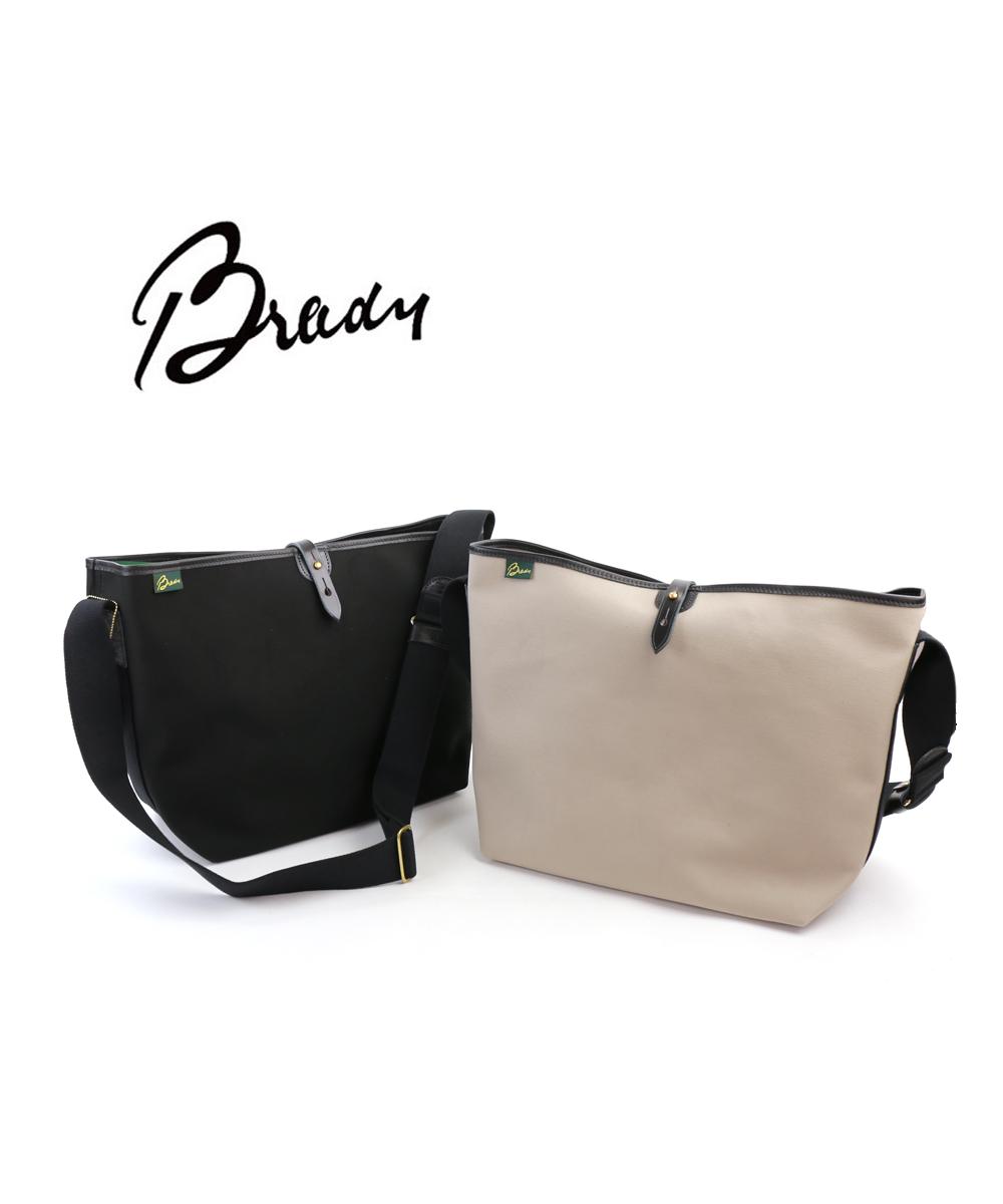 【ブレディ Brady】コットンキャンバス ショルダーバッグ KINROSS・KINROSS-0321901【メンズ】【レディース】【JP】